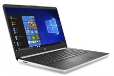 "HP 14-DQ1037WM, Ci5 10TH IL, 4Gb, 128GB SSD, 14"" HD, W10"