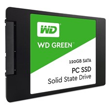 WD 480 GB SSD Green