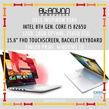 Dell Inspiron 15 5584 Core i5 8Th Gen