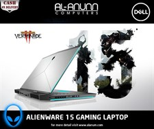 DELL ALIENWARE 15 R4 - 8th Gen Ci7