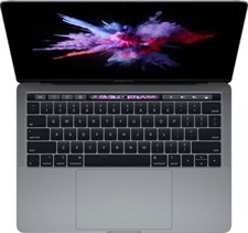 Apple - MacBook Pro 13 MUHP2 - Touch BAR - Intel Core i5 - 8GB RAM - 256GB SSD (2019) - Space Gray