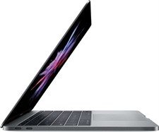 "Apple - MacBook Pro - 15"" Display with Touch Bar - Intel Core i7 - 16GB -512SSD - AMD Radeon Pro 555"