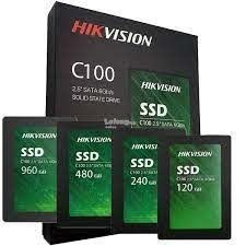 Hikvision 960GB C100 Internal Solid State Drives