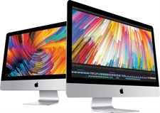 "Apple - 21.5"" iMac® (Latest Model) - Intel Core i5 (3.4GHz) - 8GB Memory - 1TB Fusion Drive - Silve"