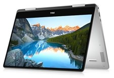 "Dell Inspiron 7586, Ci5 8TH WL, 8GB, 256GB SSD, 15.6"" FHD X360 TOUCH, W10"