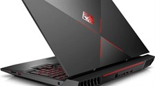 HP OMEN 17-BTO855 Ci7 8Th Gen