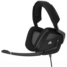CORSAIR VOID PRO RGB USB Premium Gaming Headset with Dolby® Headphone 7.1 — Carbon