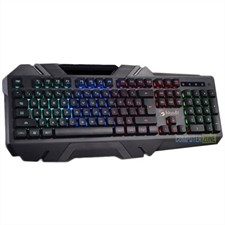 B150N A4 Tech Neon Lighting Gaming Keyboard