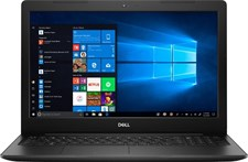 "Dell Inspiron 3583, Ci3 WL 8Th, 8GB, 128SSD, 15.6"" Touch, W10"