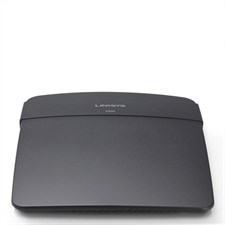 Linksys E900 N300 Wireless Router, 300 MBPS, 4FAST Ethernet ports