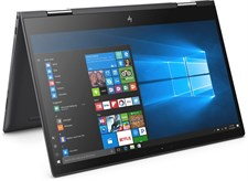 HP Envy X360 15-DR1058MS, Ci5 10TH, 8GB, 512GB, 15.6 FHD TOUCH, BL-K, B&O, FPR, W10, SILVER