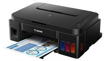 Canon Inkjet PIXMA G2010 (All in One)