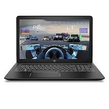 HP Notebook 15-da0062cl - 8th Gen Ci3 4GB 1TB 16GB Optane Windows