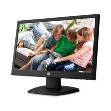 HP Led 18.5 Monitor V194