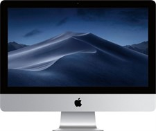 "Apple - 21.5"" iMac® (Latest Model) - Intel Core i5 (2.3GHz) - 8GB Memory - 1TB Hard Drive - Silver"