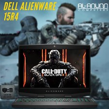 DELL ALIENWARE 15 R4 - 9th Gen Ci9