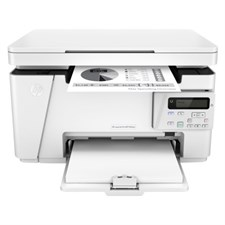 HP LaserJet Pro MFP M26NW Printer Scanner Copier