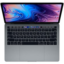 Apple - MacBook Air 13 MUHQ2 -Touch bar - Touch ID - Intel Core i5 - 8GB RAM - 256GB SSD (2019) - Go