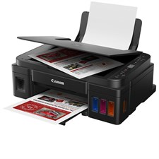 Canon Inkjet PIXMA G3010 (All in One)