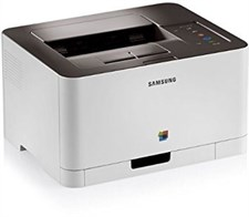 Samsung Printer Color LaserJet CLP365