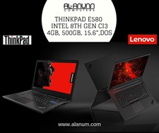 ThinkPad E580 i3 8Th Gen