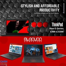 ThinkPad E490 i7 8Th Gen 14""