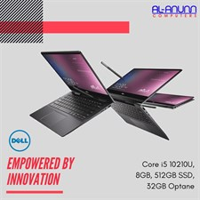 Dell Inspiron 13 7391 2-in-1 Laptop