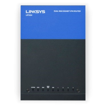 What is a good low end cost VPN router?